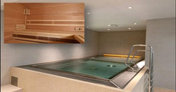 KRUŠNÉ HORY / CHOMUTOV: Vynikající luxusní Hotel 99**** s veškerým ...